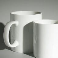 Mug Grande Taille : mug en porcelaine blanche personnalisation de mug z covering ~ Teatrodelosmanantiales.com Idées de Décoration